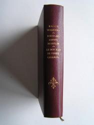 Collectif - Marie Walewska. Douze ans auprès d'Hitler. Le Don Juan de Venise, Casanova