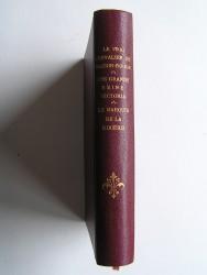 Collectif - Le vrai chevalier de Maison-Rouge. Une grande reine, Victoria. Le Marquis de La Rouërie.