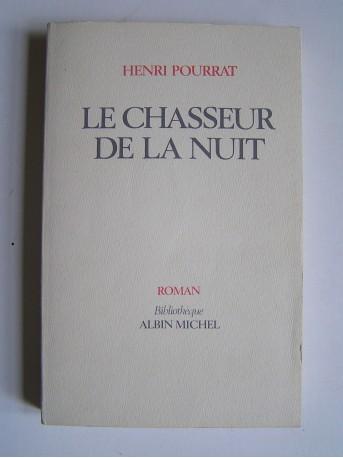 Henri Pourrat - Le chasseur de la nuit