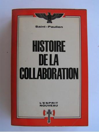 Saint-Paulien - Histoire de la Collaboration
