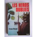 Erwan Bergot - Les héros oubliés