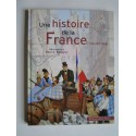 Lucien Bely - Une histoire de la France