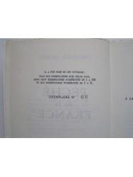 Maître Jacques Isorni - C'est un péché de la France.