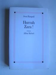Hurrah Zara!