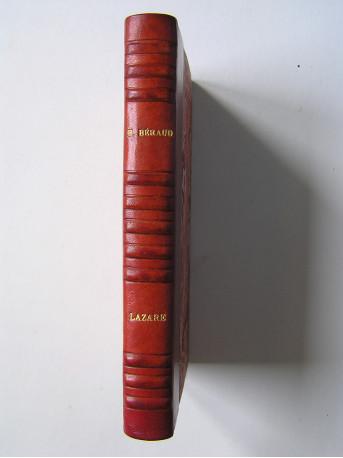Henri Béraud - Lazare