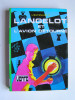 Lieutenant X (Vladimir Volkoff) - Langelot et l'avion détourné - Langelot et l'avion détourné