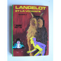Lieutenant X (Vladimir Volkoff) - Langelot et la voyante