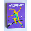 Lieutenant X (Vladimir Volkoff) - Langelot et le plan Rubis