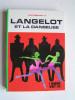 Lieutenant X (Vladimir Volkoff) - Langelot et la danseuse - Langelot et la danseuse