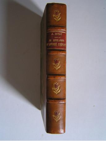 Alphonse Ponroy - Le révélateur d'André Chénier