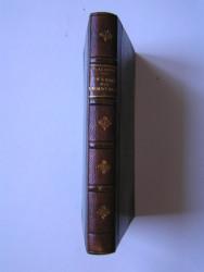 Francis Jammes - Le Deuil des Prmevères. 1898 - 1900