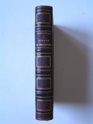 Histoire de la guerre du Péloponèse de Thucydide.