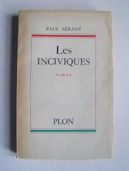 Paul Sérant - Les inciviques