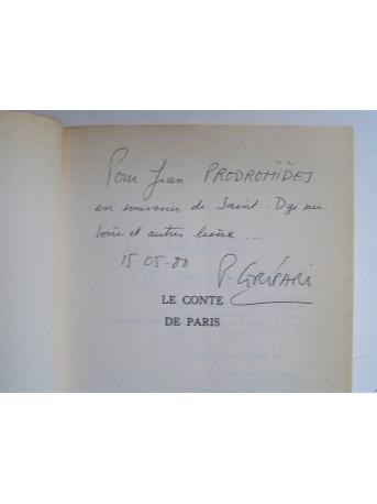 Pierre Gripari - Le conte de Paris.