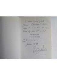 Pierre Gripari - Vies parallèles de Roman Branchu