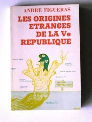Les origines étranges de la Vème République
