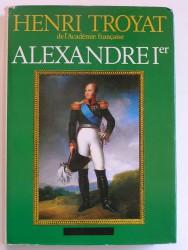 Alexandre 1er. Le sphinx du Nord