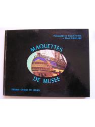 Félix Raynaud - Maquette de Musée