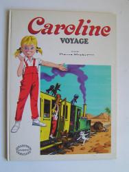 Pierre Probst - Caroline voyage