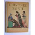 Arlette et Paul Pitray - L'Histoire Sainte