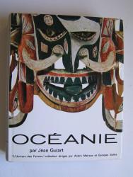 Jean Guiart - Océanie
