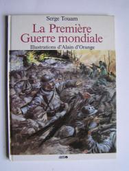 Serge Touam - La Première Guerre mondiale