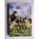 Fernand Braudel - L'identité de la France. Tome 2. Les hommes et les choses. 1ère partie