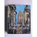 Georges Duby - Histoire de la France urbaine. Tome2. La ville médiévale