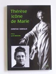 Thérèse icône de Marie