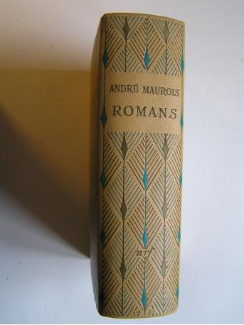 André Maurois - Romans