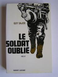 Le soldat oublié