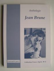 Anthologie Jean Brune