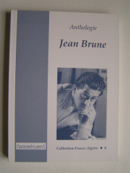 Jean Brune - Anthologie Jean Brune