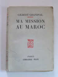 Ma mission au Maroc