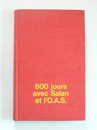 Jean Ferrandi - 600 jours avec Salan