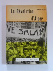 La révolution d'Alger