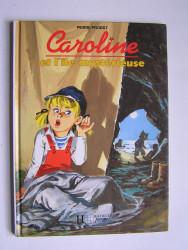 Pierre Probst - Caroline et l'île mystérieuse