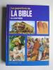Anonyme - Le grand livre de La bible illustrée. - Le grand livre de La bible illustrée.
