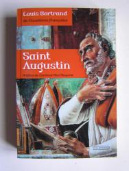 Louis Bertrand - Saint Augustin