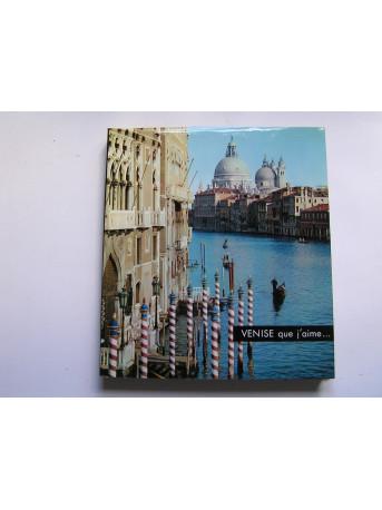 Jean Cocteau - Venise que j'aime...