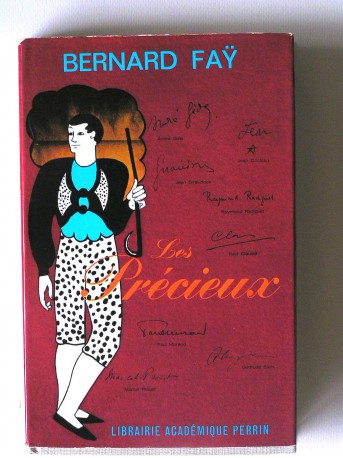 Bernard Faÿ - Les précieux