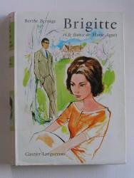 Brigitte et le fiancé de Marie-Agnès