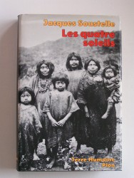 Les quatre soleils. Souvenirs et réflexions d'un ethnologue au Mexique
