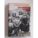 Jacques Soustelle - Les quatre soleils. Souvenirs et réflexions d'un ethnologue au Mexique