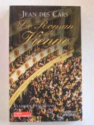 Le roman de Vienne