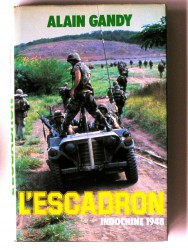 L'escadron. Indochine 1948