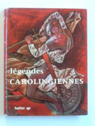 Légendes carolingiennes