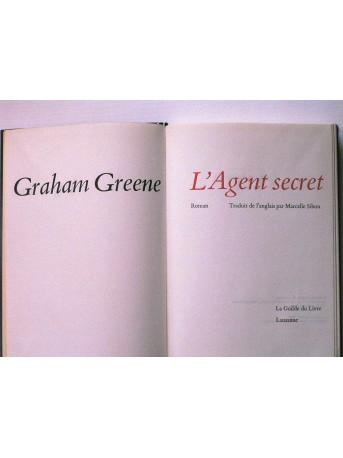 Graham Greene - L'agent secret