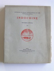 Indochine. Tome 2. Documents officiels