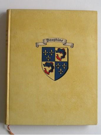 Collectif - Visages du Dauphiné